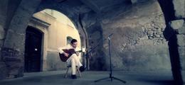 La Guitare Espagnole Romantique