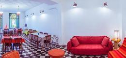 Le Baluchon café couchette Lourdes