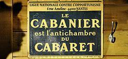 Le cabanier Nantes