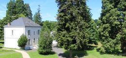 Le Centre D'Ailleurs Saint Jean des Ollieres