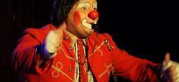 Le Cirque La Piste d'Or dans Happy Birthday