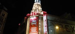 Le Grand Rex Paris 2ème