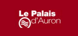 Le Palais d'Auron Bourges