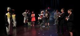 Le petit théâtre Grenoble
