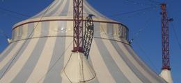 Pôle national cirque de Nexon en Nouvelle Aquitaine