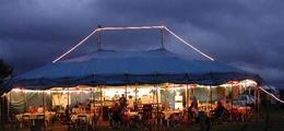 Le Sirque - Pôle cirque de Nexon en Limousin