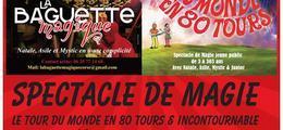 Le Tour du Monde en 80 Tours