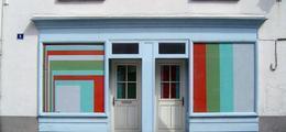 Le Village site d'expérimentation artistique Bazouges la Perouse