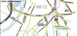 Les Arènes de Metz