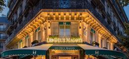Les Deux Magots Paris 6ème