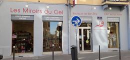 Les Miroirs du Ciel Lyon