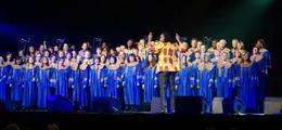 Les Sun Gospel Singers Strasbourg