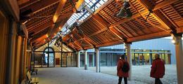 Maison de quartier de l'ile Nantes