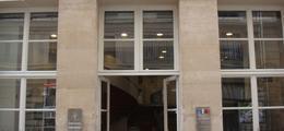 Maison du Val d'Aoste Paris 1er