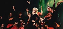 Marilyn - La Musicale !