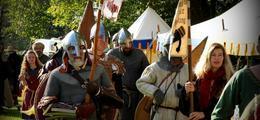 Médiévales de Montfort
