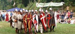Médiévales : Vikings et Normands