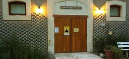Mélilot théâtre Saint Marcellin