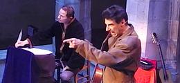 Michel Arbatz Avignon