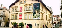 Musee Basque de Bayonne