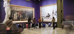 Musée d'Orsay Paris 7ème