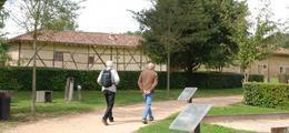 Musée départemental de la Bresse Saint Cyr sur Menthon