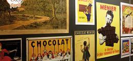 Musée Gourmand Du Chocolat +500 Grammes De Chocolat