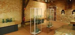 Musée Raymond Lafage Lisle sur Tarn