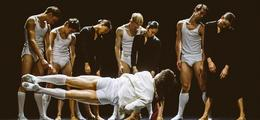 Nederlands Dans Theater 2 (Pays-Bas) / Johan Inger – Marco Goecke – Sharon Eyal & Gai Behar – Sol León & Paul Lightfoot