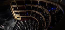 Odéon Théâtre de l'Europe Paris 6e Paris 6ème