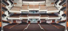 Opéra Bastille Paris 12ème