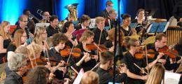 Orchestre universitaire de Picardie Amiens