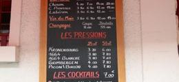 Oxyd'bar Paris 11ème