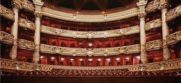 Palais Garnier Opéra de Paris Paris 9ème