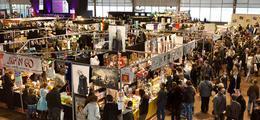 Parc des expositions de la Beaujoire Nantes