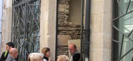Passage Sainte-Croix Nantes