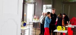 Pôle Expérimental Métiers d'Art de Nontron et du Périgord vert