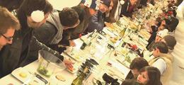 Raclette Party Géante - Au Thermos Festival Hiveractif