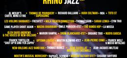 Rhino Jazz(s) Festival 2019
