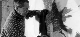 Robert Doisneau. Ateliers d'artistes