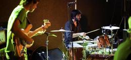 Roméro groove band Les Herbiers