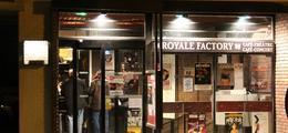 Royale Factory Versailles