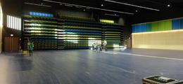 Salle le Nec Marly