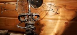 Salon d'Automne - Les objets détournés