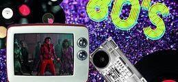 Soirée années 80 #2