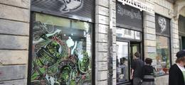 Spacejunk Art Center Lyon