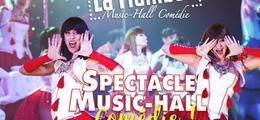 Spectacle Music-Hall Comédie de la Flambée 2018