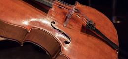 Suites pour violoncelle - Soirées de la Cathédrale 2018