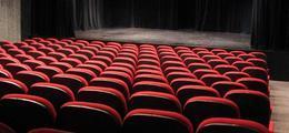 Théâtre Alexandre 3 Cannes