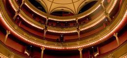 Théâtre Bouffes Parisiens Paris 2ème